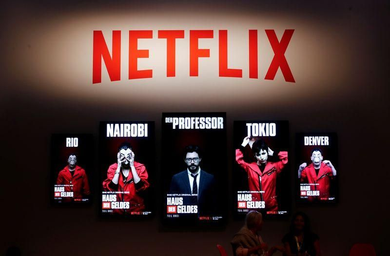 Netflix New Feature Shows Top 10 Most Popular Programs