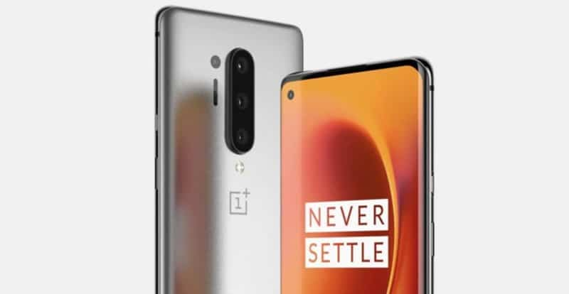 OnePlus 8 and OnePlus 8 Pro To Be Full-Fledged 5G Devices
