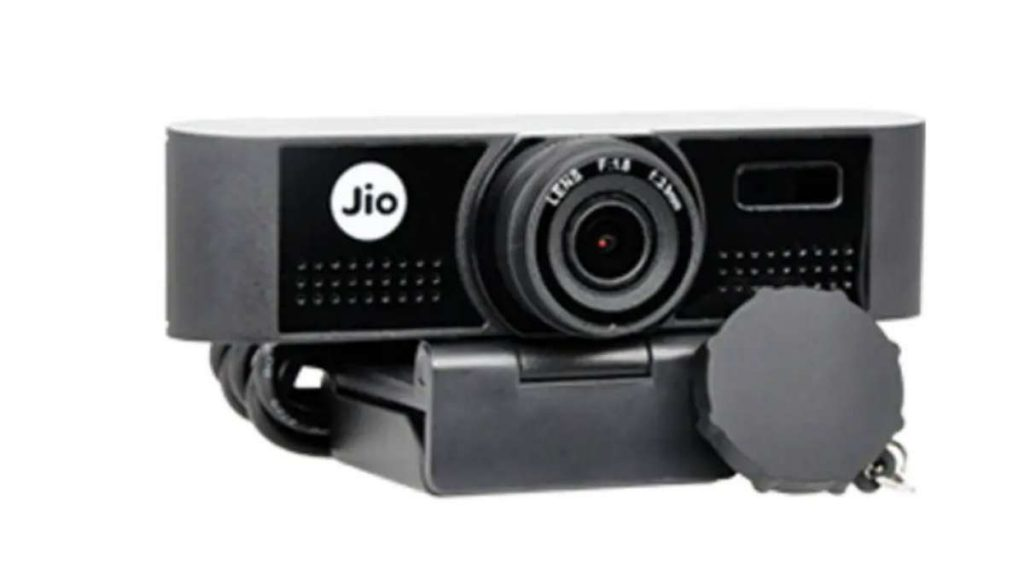 Reliance Jio Launched JioTV Camera For Jio Fiber Users!