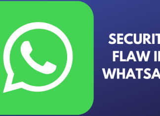 Researcher Found  Serious Security Flaws in WhatsApp
