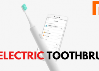 Xiaomi To Launch Mi Electric Toothbrush In India!