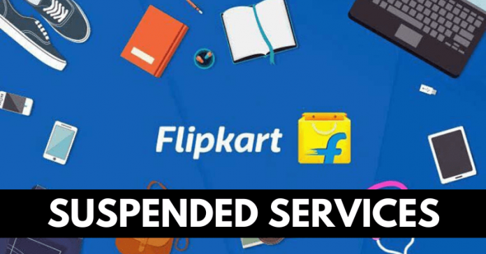 Flipkart Temporarily Suspends Its Service In India Amid 21-Day Lockdown