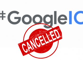 Google Cancels Its Biggest I/O 2020 Event Due To Coronavirus!