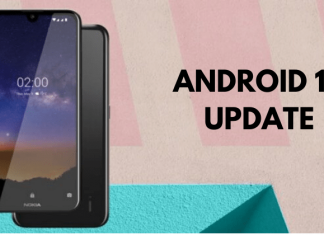 Nokia 2.2 Starts Getting Android 10 Update, Check How To Install