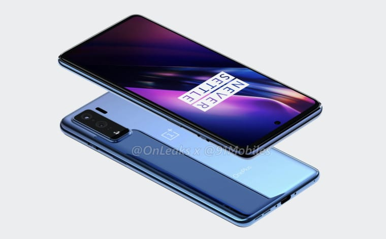 OnePlus 8 Lite Specs, Price & Launch Date Leaked Before Launch