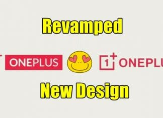 OnePlus - New Revamped Logo Is Official!