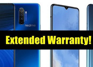 OnePlus and Realme Extends Warranty Period Due To COVID-19 Pandemic