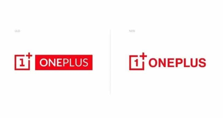 OnePlus - New Revamped Logo And Font Is Official!