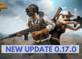PUBG Mobile Update 0.17.0 Released: Check Out All The Details!