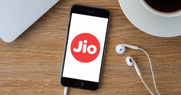 Reliance Jio Launches Work From Home Pack For Rs.251