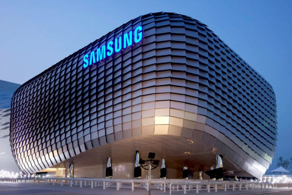 Samsung Shuts Smartphone Factory In South Korea Due To Coronavirus