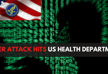US Health Department Hit By Cyber Attack During Coronavirus