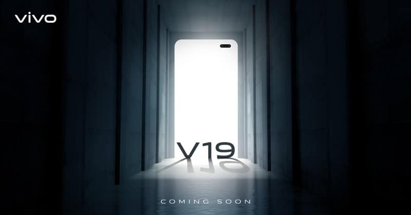 Vivo V19 Smartphone's Launch Delayed