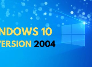 Windows 10 Version 2004: Check Out What's New