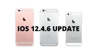 iOS Update: iOS 12.4.6 Launched For iPhone 5S, 6 And Old iPad Models