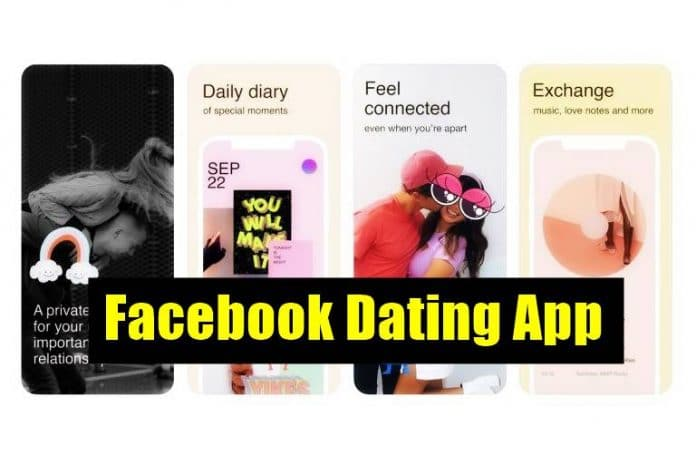 Facebook Launches Tuned App For Couples To Share Music