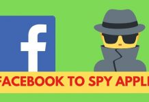 Facebook News: Facebook Wanted To Spy On Apple iPhone Users