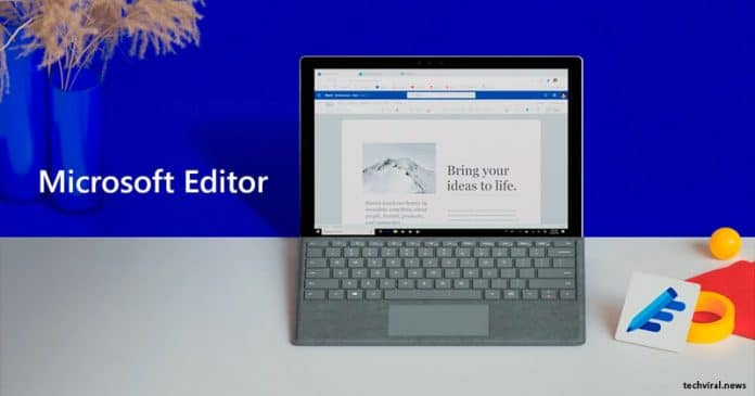 Microsoft Editor Extensions for Edge and Chrome Available Now!