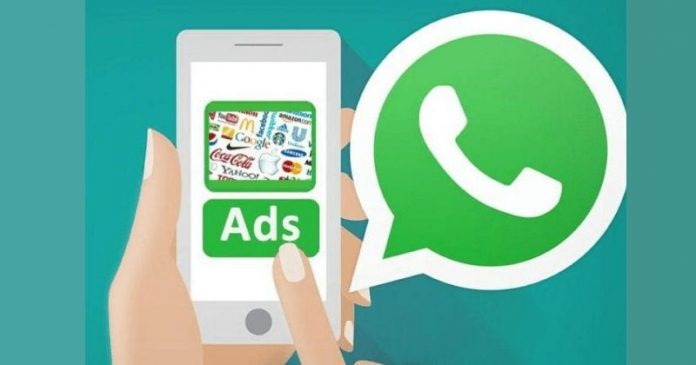 Now You Will See Ads On Whatsapp, Details Here