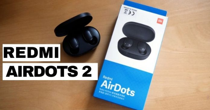 Redmi AirDots 2 Coming Soon, Details Leaked