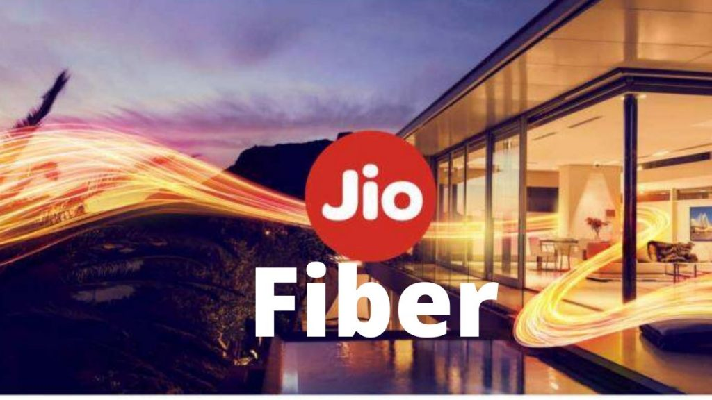 Reliance JioFiber 1TB Data Plan At Rs.199! Check Details