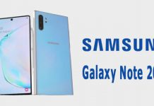 Samsung Galaxy Note 20+ 5G Surfaces on Geekbench with SoC 865+