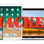 Security Flaw In Apple iPhones, iPads and MacBooks that gives access to webcams