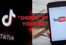 """Shorts"" App By YouTube To Take On Tik-Tok"