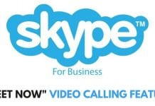 "Skype Launches ""Meet Now"" Feature For Video Calls: No Sign Up Needed"