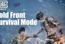 "PUBG Mobile Is Adding ""Cold Front Survival"" Mode On April 16"