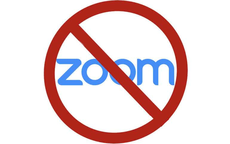 Zoom Is Easy: That's Why It's Dangerous