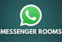 Messenger Rooms Will Soon Be Available On Whatsapp Web