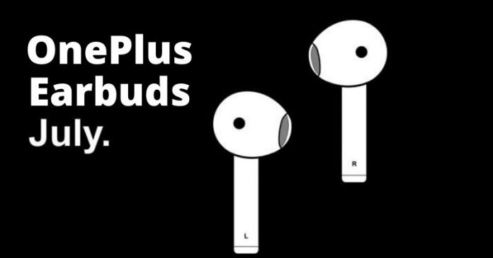 OnePlus To Launch Its First True Wireless Earbuds In July