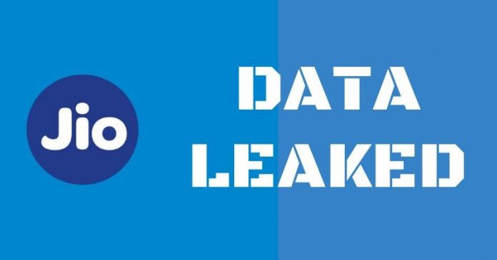 Reliance Jio Covid-19 Checker Tool Exposed Users Data Online