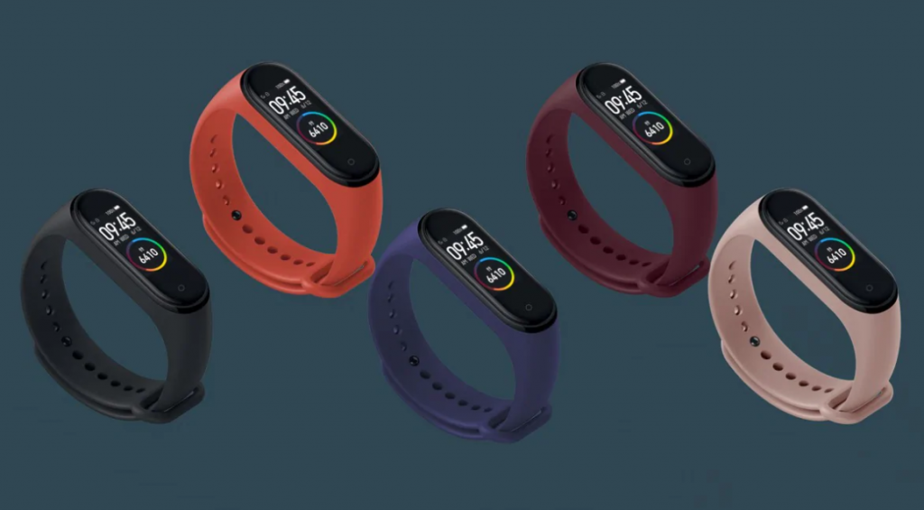 Mi Band 5 Tipped to Pack Amazon Alexa Support SpO2 Sensor Expected to Launch in June-End