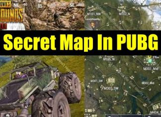 PUBG Mobile New Secret Map Released: Here's Everything You Need To Know