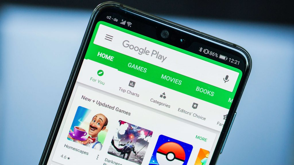 Google Playstore removes 38 Apps