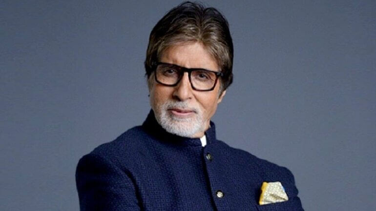 Mr Amitabh Bachchan to Voice Google Maps