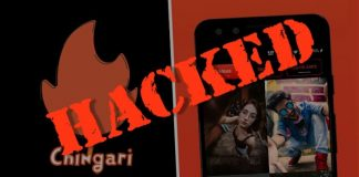 Chingari App (Indian TikTok Clone) Accounts Can Be Hacked Easily