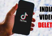 TikTok Has Deleted Indian Videos: Details Here!