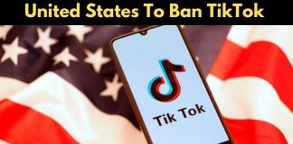 After India, US Says It Will Bann TikTok And Other Chinese Apps