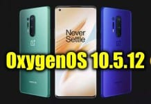 OnePlus 8 Pro OxygenOS 10.5.12 Update Rolls Out in India