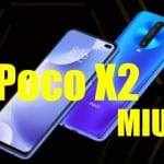 Poco X2 starts getting MIUI 12 update