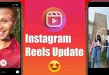 Instagram Reels Update :Video Length Extended to 30 Seconds & Easy Edits
