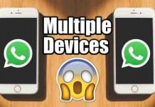 Whatsapp Multi Device Support Coming Soon