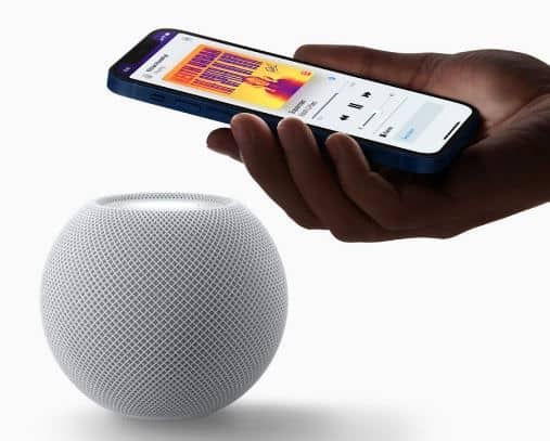Apple Homepod Mini Price and Availability