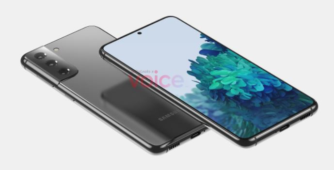 Samsung Galaxy S21 First Look Leaked, Will be Launched in January 2021