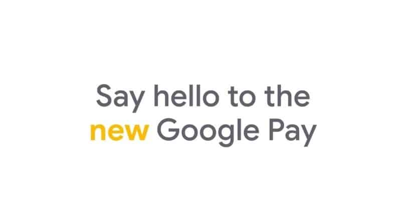 New Google Pay coming tonight