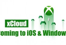 Microsoft brings xCloud gaming service to iOS and Windows