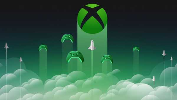 Microsoft xCloud Gaming Akan Segera Hadir di iOS & Windows